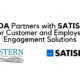 WEDA Partners with SATISFYD for Customer and Employee Engagement Solutions